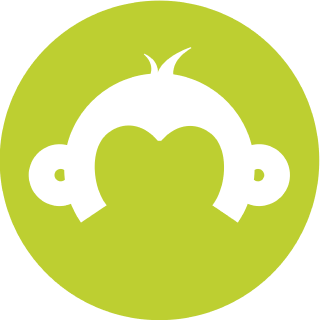 Logo of SurveyMonkey